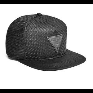 Guess mesh baseball cap.Used